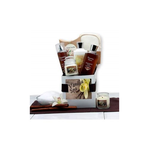 Gifts_For_Women_Vanilla_Spa_Care_Pkg_SKU_819872