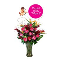 tropical-passion-vase-valentines-with-cupid-message